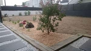 creation de jardin paysager veglixcom les dernieres With good amenagement de jardin avec piscine 0 amenagement jardin suspendu malokoff ile de france