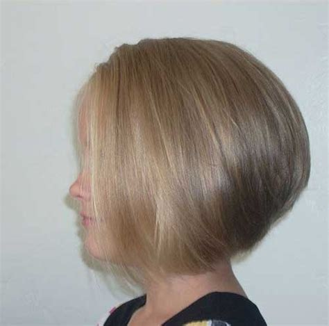 stacked bob fine hair bob hairstyles