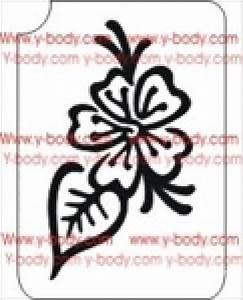 Henna Tattoo Schablonen : henna blume neu ~ Frokenaadalensverden.com Haus und Dekorationen