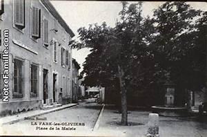 Garage La Fare Les Oliviers : photos et cartes postales anciennes de la fare les oliviers 13580 ~ Gottalentnigeria.com Avis de Voitures