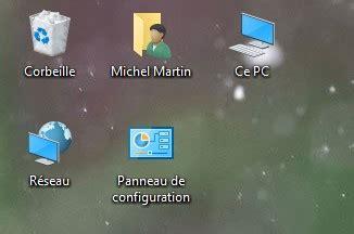 icones du bureau disparues windows 10 mes icônes ont disparu médiaforma