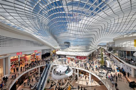 Chadstone Shopping Centre | Architect Magazine