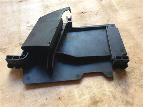 Audi Tt Fuse Box Battery by Audi Tt Mk1 Battery Cover Fuse Box Holder 8n0971824 All