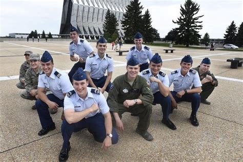brie larson usafa air force academy a cappella group wins over nation s