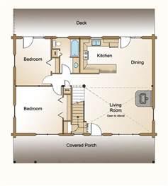 Harmonious Compact Floor Plans by Cedaredgefirstfloor