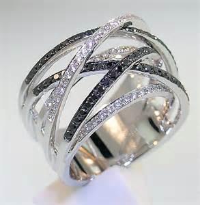 unique black engagement rings unique engagement rings colored stones