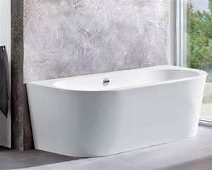Halb Freistehende Badewanne : frieling badewannen ~ Frokenaadalensverden.com Haus und Dekorationen