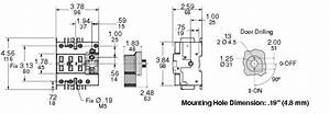 Schneider    Square D Parts Commonly Used In Designs And