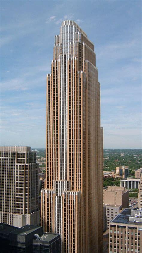 Wells Fargo Center (minneapolis) Wikipedia