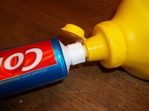 April Fools Day Idea Fill The Toothpaste Tip With