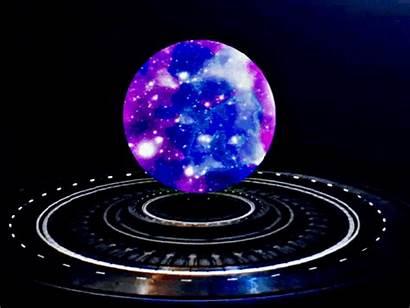 Picsart Sticker Challenge Galaxy Circle Remix 1st