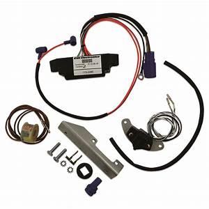 Power Pack Johnson Evinrude 2 Cylinder 4
