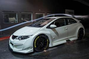 Civic 10 Type R : new honda civic type r set to go racing ~ Medecine-chirurgie-esthetiques.com Avis de Voitures