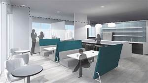 Next, Office, Interior, Design, Competition