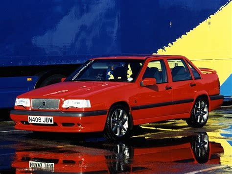 850r Volvo by Past Blast 1996 1997 Volvo 850 R Performancedrive