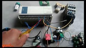 Mitsubishi Plc Input Npn With Pnp Wiring Diagram   Plc Wiring Tutorial   Sensor Input Wiring