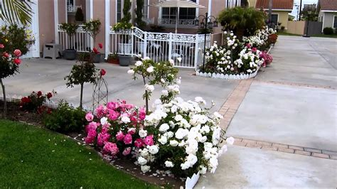 Garden Decoration Flowers by Outdoor Flower Decorations