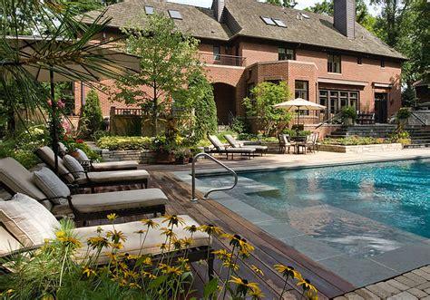 cool backyard swimming pools square design small swimming