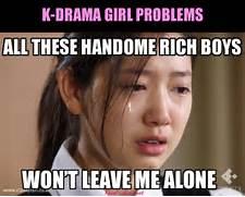 Meme of Eun Sang and t...