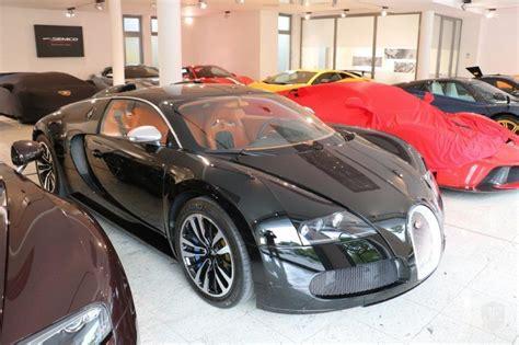 2009 Bugatti Veyron In Haar/ Munich, Germany For Sale On