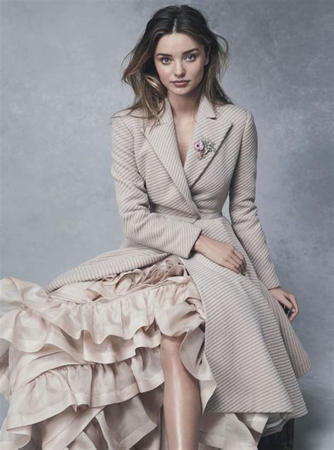 More Photos of Miranda Kerr for Her July Cover Story From ...