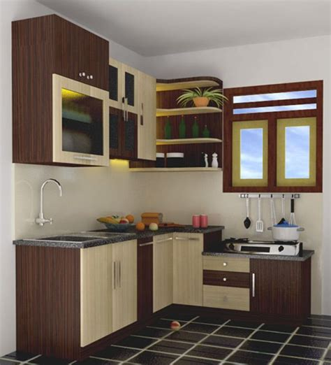 11 Best Images About Dapur Minimalis  Desain Interior On