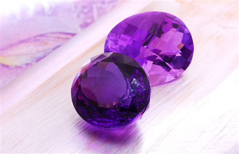 what color is amethyst purple february quartz amethyst gemstones amethyst jewelry
