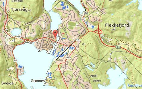 suednorwegen reisefuehrer flekkefjord