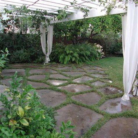 broken concrete patio home ideas