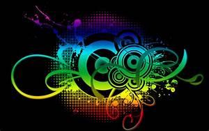 Abstract music DeviantART wallpaper   1680x1050   188972 ...