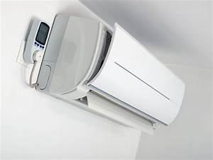 Chauffage Clim Reversible Consommation : climatisation reversible infos conseils ooreka ~ Premium-room.com Idées de Décoration