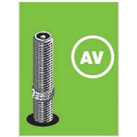 chambre a air increvable increvable chambre à air schwalbe av7 20p valve schräder