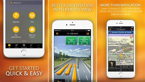 iphone in europe iphone navigon maps europe resmiri