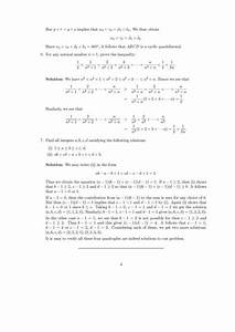 Maths Olympiad Past Papers Grade 4 - maths olympiad grade ...