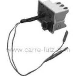 Chauffe Eau 380v : thermostat de chauffe eau cotherm gpc 450 mm pi ces ~ Edinachiropracticcenter.com Idées de Décoration