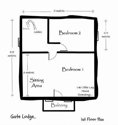 Log Plans Floor Company Tiny