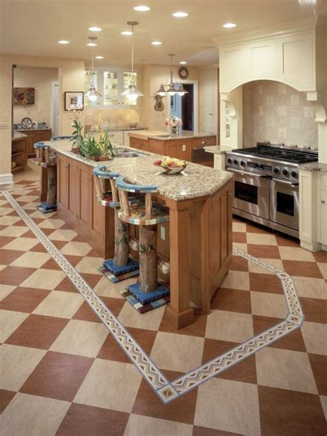 choosing kitchen flooring how to choose the right kitchen floor interior design 2189