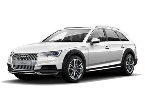 2018 Audi A4 Allroad Wagon  Audi Model Lineup