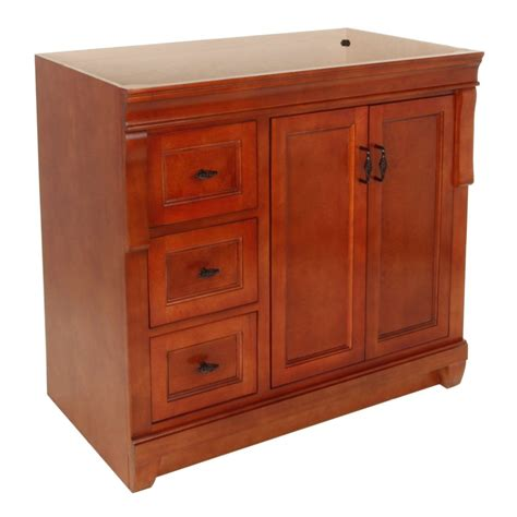 home depot bathroom vanities and cabinets foremost international naples 36 inch vanity cabinet in