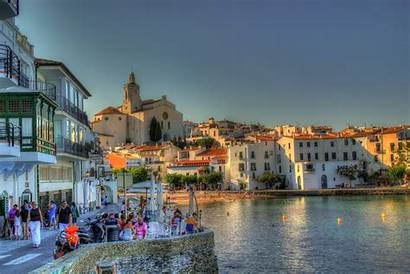 Spain Wallpapers Bsnscb Px Girona