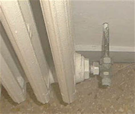 rubinetto termosifone rubinetto valvola detentore scuola elementare