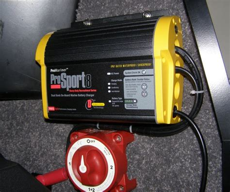 Marine Battery Charger Hull Truth by Best Marine Battery Chargers The Hull Truth Boating