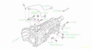 24031aa441 - Harness Transmission  Manual