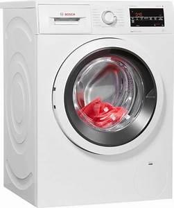 Waschmaschine Von Bosch : bosch waschmaschine wat28411 7 kg 1400 u min otto ~ Yasmunasinghe.com Haus und Dekorationen