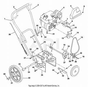 John Deere 47 Snowblower Parts Diagram