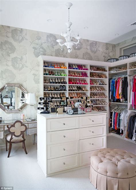 interesting ideas  girls dream closet