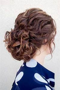 35 Prom Hairstyles For Curly Hair Long Hairstyles 2017