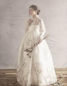 84 best haute hanboks images on pinterest korean dress With hanbok wedding dress