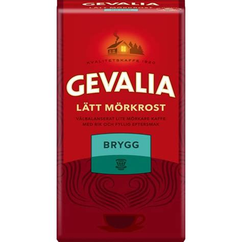 Shop our official online coffee store at gevalia.com. Buy Gevalia Light Dark Roast Filter Coffee Online