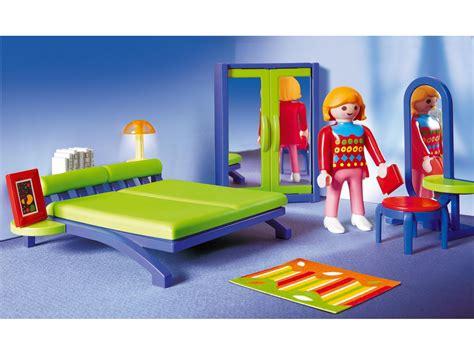 chambre des parents playmobil playmobil maman avec chambre moderne